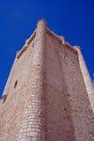 Castillo de Torija Fotografía de archivo libre de regalías