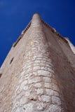 Castillo de Torija Foto de archivo