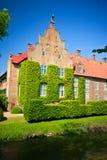 Castillo de Trolle-Ljungby, Suecia Fotos de archivo libres de regalías