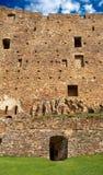 Castillo de Velhartice Imagen de archivo