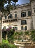 Castillo de Verdala Foto de archivo