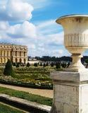 Castillo de Versalles Fotografía de archivo