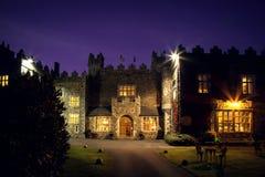 Castillo 1 de Waterford Imagen de archivo libre de regalías