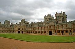 Castillo de Windsor Imagen de archivo