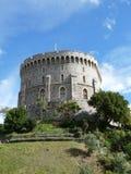 Castillo de Windsor fotografía de archivo libre de regalías