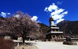Castillo de XiuBa Imagenes de archivo
