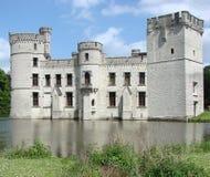 Castillo del agua de Meise Fotografía de archivo libre de regalías