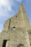 Castillo del ajuste Fotos de archivo