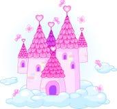 Castillo del cielo