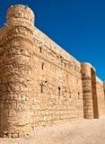 Castillo del desierto Foto de archivo