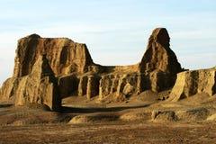 Castillo del fantasma de Urho Imagenes de archivo