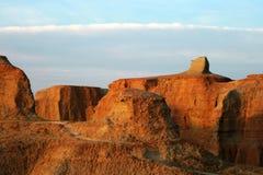 Castillo del fantasma de Urho Imagen de archivo libre de regalías