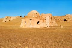 Castillo del Islam imagenes de archivo