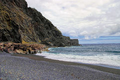 Castillo Del Mar, La Gomera, Canary, Spain Stock Images