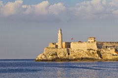 Castillo del Morro, La Havana Royalty Free Stock Photo