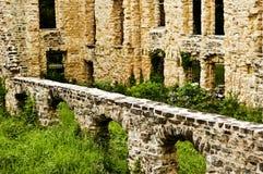 Castillo del parque de estado de la ha ha Tonka Imagen de archivo libre de regalías
