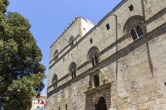 Castillo del renacimiento Foto de archivo libre de regalías