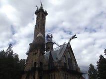Castillo del ` s del obispo Imagenes de archivo
