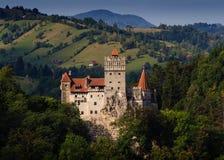 Castillo del salvado foto de archivo