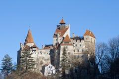 Castillo del salvado imágenes de archivo libres de regalías