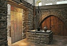 Castillo del suria Foto de archivo