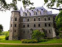 Castillo del ³ w del uchà del 'de GoÅ, Polonia Imágenes de archivo libres de regalías