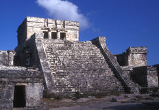 Castillo do EL Fotografia de Stock Royalty Free
