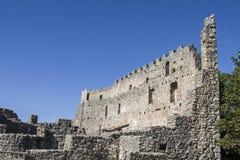 Castillo Eisenberg Foto de archivo libre de regalías