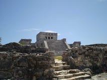 castillo el iii Royaltyfri Foto