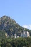 Castillo en Alemania, año 2009 Imagenes de archivo