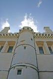 Castillo en Escocia Foto de archivo