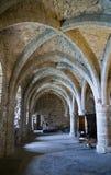 Castillo francés Chillon Foto de archivo libre de regalías
