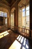 Castillo francés de Versalles Fotografía de archivo