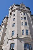 Castillo francés Laurier en Ottawa Foto de archivo