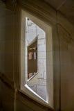 Castillo Francia de Chambord Imagen de archivo libre de regalías