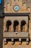 Castillo Fussen Alemania de Neuschwanstein imágenes de archivo libres de regalías