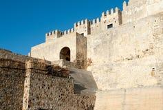Castillo of Guzman el Bueno Royalty Free Stock Images