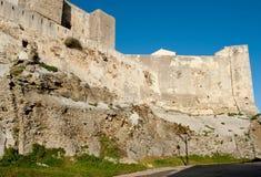 Castillo of Guzman el Bueno Stock Photography