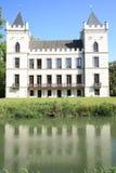 Castillo histórico Beverweerd, los Países Bajos Imágenes de archivo libres de regalías