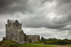 Castillo irlandés Fotografía de archivo