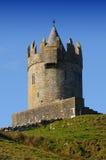 Castillo irlandés Foto de archivo libre de regalías