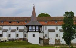 Castillo Julia Alba fotos de archivo libres de regalías
