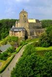 Castillo Kost imagen de archivo