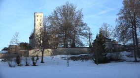 Castillo Lichtenstein, Alemania metrajes