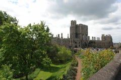 Castillo Londres Reino Unido de Windsor Fotos de archivo libres de regalías
