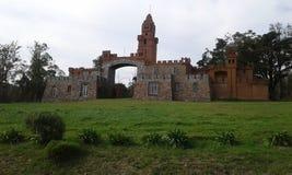 Castillo Pittamiglio, Maldonado, Uruguai 2017 Fotografia de Stock