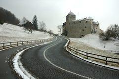 Castillo real Fotos de archivo