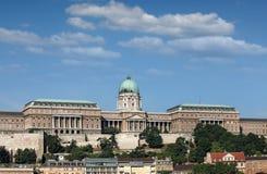 Castillo real Fotos de archivo libres de regalías