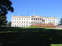 Castillo real Imagen de archivo