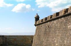 Castillo San Felipe del Morro Royalty Free Stock Image